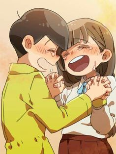 pixiv is an illustration community service where you can post and enjoy creative work. A large variety of work is uploaded, and user-organized contests are frequently held as well. Osomatsu San Doujinshi, Sailor Moon Wallpaper, Laughing And Crying, Ichimatsu, Community Service, Manga, Anime Ships, Artist Names, Me Me Me Anime