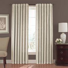 Orla Single Curtain Panel