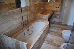 vasca in marmo breccia sarda design e realizzazione by blancomarmo.it