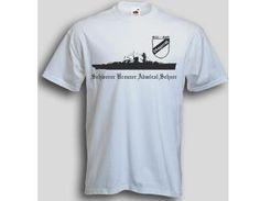 T-Shirt Schwerer Kreuzer Admiral Scheer / mehr Infos auf: www.Guntia-Militaria-Shop.de