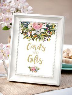 19 best signs for bridal shower images giant flowers wedding rh pinterest com