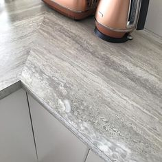 Donna Jones Interior Designer On Instagram Can You Believe This Is Formica Laminexau New Delonghigroup Nz Liances In Copper Coffee Anyone