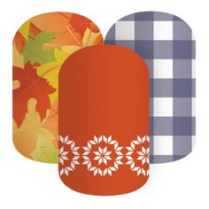 Country Harvest Jamberry Nail Wraps *Get yours here https://melissaallain.jamberry.com/product/country-harvest#.VeY615dfHao
