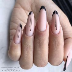 Semi-permanent varnish, false nails, patches: which manicure to choose? - My Nails Cute Nails, Pretty Nails, My Nails, Pretty Nail Designs, Nail Art Designs, Nails Design, Nail Polish, Easter Nails, Valentine Nails