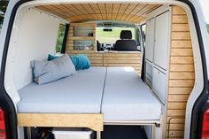 Bus Camper, Vw Transporter Camper, Kombi Motorhome, Camper Beds, Mini Camper, Moto Home, Mercedes Vito Camper, Mercedes Sprinter Camper, Kangoo Camper