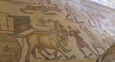 I Mosaici di Villa del Casale. Piazza Armerina (Sicilia).