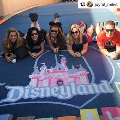 A #TBT to the #DisneylandHalf! 49 days to go until this year's race! #TeamrunDisney #TrDRunningClub #runDisney  #Repost @joyful_miles  50 days until the #DisneylandHalf Expo who's excited??  It will only be Jackey and Laura representing the #JoyfulMiles crew but we're ready for lots of shenanigans!  #runDisney @cignatogether #werunsocial #disneyland #DisneylandDoubleDare #teamrunDisney