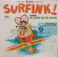 SURFINK!