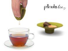 PRIMULA Tea Bag Buddy by A2 Inc