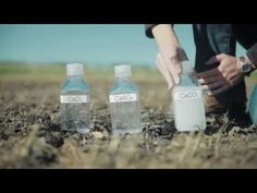 The Chemistry of Soluble Salts - YouTube