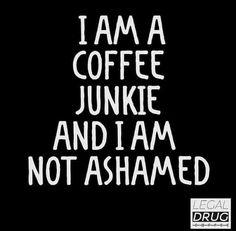 CoffeeFIEND is a Coffee Junkie G. / just get geetered Coffee Wine, Coffee Talk, Coffee Is Life, I Love Coffee, My Coffee, Morning Coffee, Coffee Shop, Coffee Cups, Drink Coffee