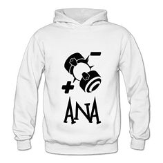 Lennakay Work Womans OverAna Game Skills Hooded Sweatshirt White SizeS *** Find out more about the great product at the image link.  This link participates in Amazon Service LLC Associates Program, a program designed to let participant earn advertising fees by advertising and linking to Amazon.com.