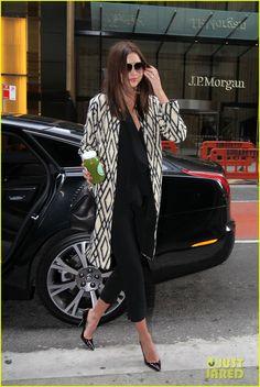 Miranda Kerr: Sydney Shopper!