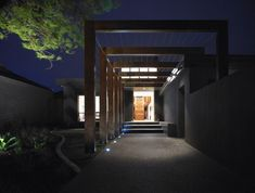 Archive of Resort House by Bower Architecture   Photographed by Colin Page