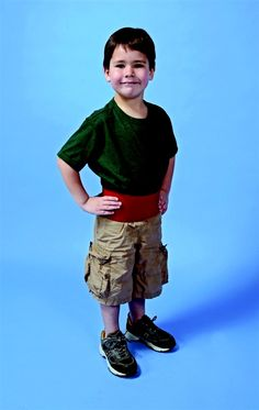 Elastic Huggie Hip - Get the lowest prices and best selection on sensory products at Autism-Products.com.