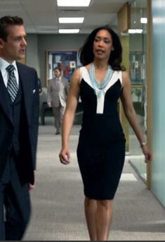 suits tv show fashion