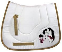 On sale. TuffRider BFF Pony Saddle Pad