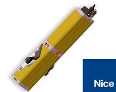 NICE KHB1 BAC para puertas basculantes de una o dos hojas de hasta 25 m2. - http://www.automatismosypuertas.es/automatismos/nice-khb1-bac-para-puertas-basculante-de-una-o-dos-hojas-de-hasta-25-m2/
