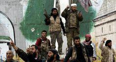 Medyascope ///  Yakın Takip: Suriye, İdlip'teki silahlı muhalif gruplar ne olacak?