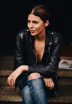 Rock 'n' Roll Style ✯ Maja Wyh