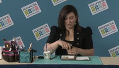 Tip of the Day: Prima Marketing and Art Basics Gesso