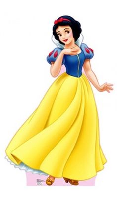 Give simba 39 s pride more attention disney snow white and the seven dwarfs snow white and the - La princesse blanche neige ...