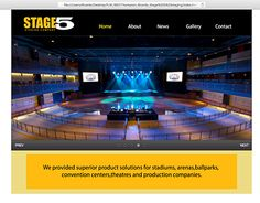 """Check out new work on my @Behance portfolio: """"Stage 5 Staging Website- HTML, CSS,Javascript"""" http://be.net/gallery/41077599/Stage-5-Staging-Website-HTML-CSSJavascript"""
