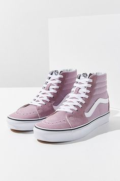 Shop Vans Lavender Sneaker at Urban Outfitters today. We carry all the  latest styles fe8ccc712010