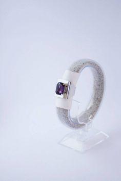 Land collection bracelet