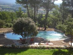 Au point de la lumiere, Provence, France Provence France, Point, Places, Outdoor Decor, Home Decor, Lugares, Room Decor, Home Interior Design, Home Decoration