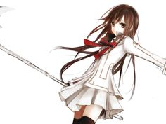 Yuki Cross (Vampire Knight)