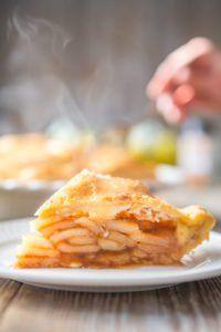 Hayley's Apple Pie - Primal Palate | Paleo Recipes