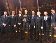 Raul Real Madrid, Ricardo Kaka, Ballon D'or, News Highlights, Lo Real, Isco, Gareth Bale, Best Player, Cristiano Ronaldo