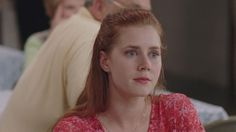 Junebug. Ebert fell in love with the movie; the world fell in love with Amy Adams