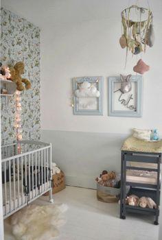 Décoration chambre bébé Chambre Bébé décoration Nursery garçon fille baby bedroom boys girls enfant diy home made fait maison