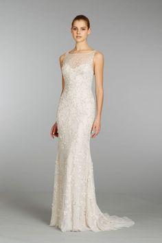 Lazaro Wedding Dress Fall 2013 Bridal 3365