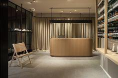 Vincent Van Duysen Architects, Aesop ABC-Viertel, Amburgo