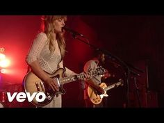 Angus and Julia Stone - All This Love | Live From The Distillery - YouTube