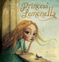 LINKcat Catalog › Details for: Princess Lemonella.