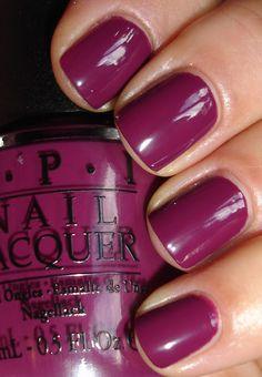 OPI - Nails