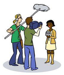 Tekemälä oppii: Mediakasvatusopinnot, Viestintäleirinohjaaja, luontoleirinohjaaja