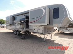 New 2015 Open Range RV Roamer RF346FLR Fifth Wheel at Nielson RV | Hurricane, UT | #6279A