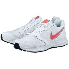 Nike Downshifter 6 - Αθλητικά - ΛΕΥΚΟ