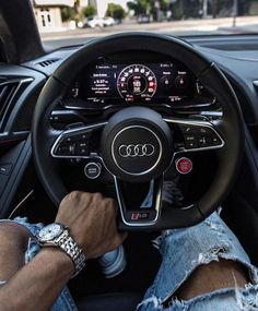 The Audi Plus is an update to the Audi that was debuted in The car features lightweight materials (aluminium and carbon fibre) for construction and is designed and manufactured by Quattro GmbH. Wealthy Lifestyle, Luxury Lifestyle Fashion, Billionaire Lifestyle, Rich Lifestyle, Luxury Fashion, Lifestyle Quotes, Lifestyle News, Audi R8 V10, Audi Rs