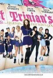 St Trinian's 2: The Legend of Fritton's Gold - The girls of St. Trinians are on the hunt for buried treasure after discovering headmistress Miss Fritton is related to a famous pirate.