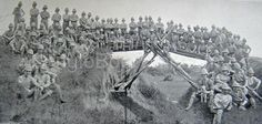 Soliders of 1 RWF on campaign in South Africa. Family History, World War, Trek, South Africa, City Photo, Campaign, Southern, British, Genealogy