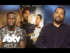 Kevin Hart & Ice Cube   FAQs (Fans Asking Questions) [S1.EP12]: SBTV