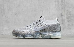 4498a260ae35 NikeLab Debuts Two Neutral Colorways of the Air VaporMax for Spring Summer  2017