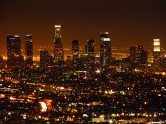 City of Angels  Los Angeles