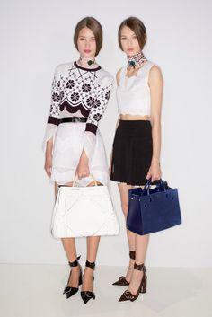 Christian Dior Backstage Fashion Trends Spring Summer 2016 Hrisskas Style-4